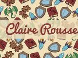 Claire Rousseau