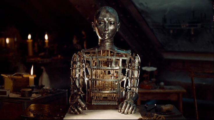 Automaton | Brian Selznick Wiki | FANDOM powered by Wikia