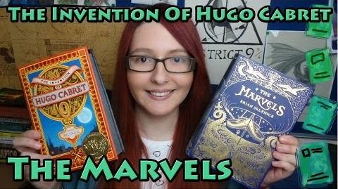 The Invention Of Hugo Cabret & The Marvels reviews