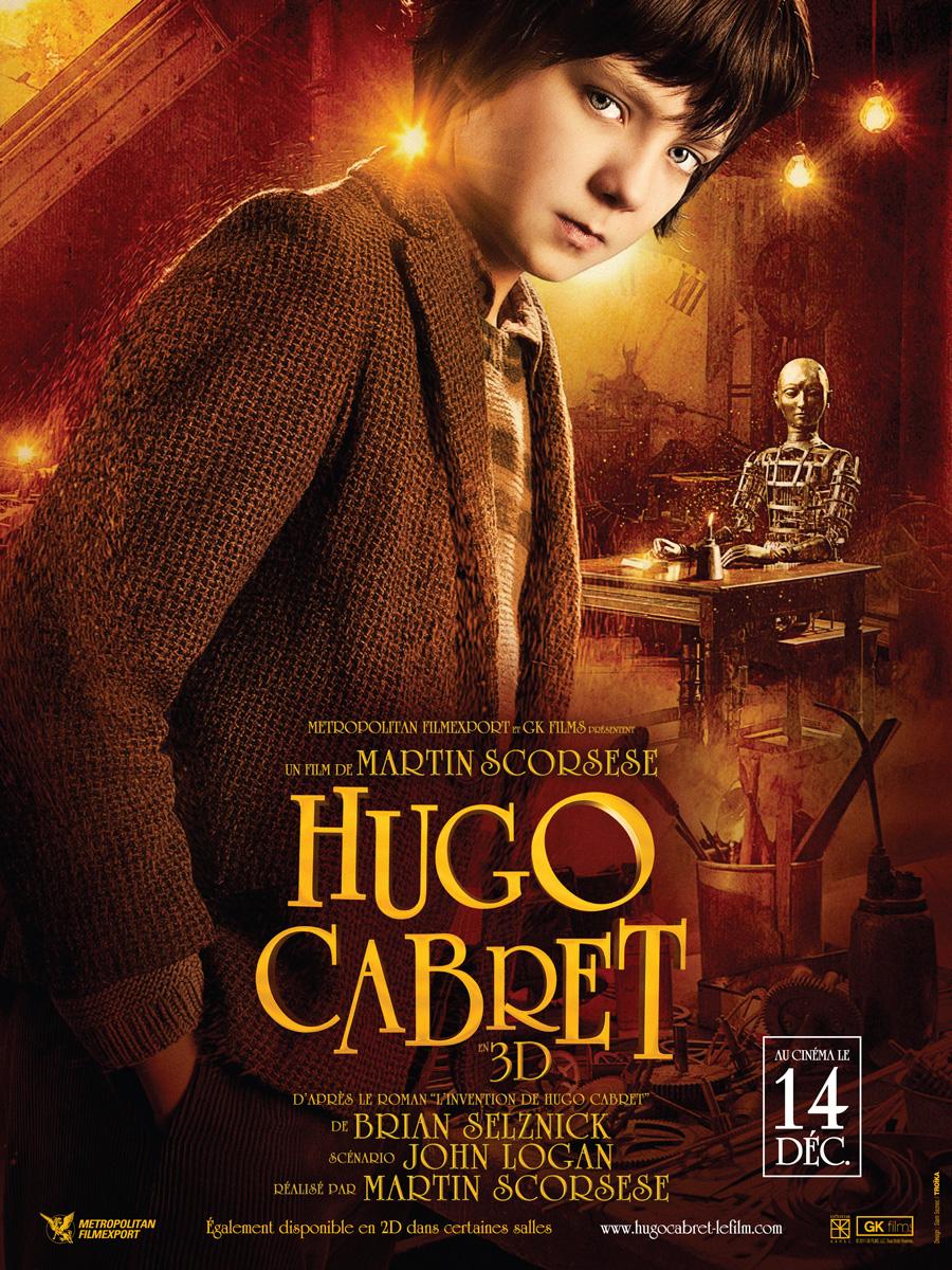 film hugo cabret