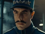 Station Inspector Gustave Dasté