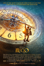 Hugo (movie)