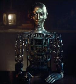 Automaton 01