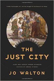 TheJustCity