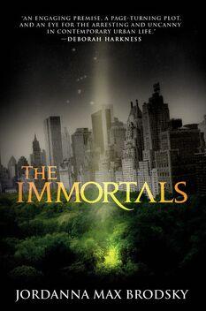 TheImmortals
