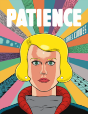 Patience clowes