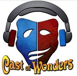CastofWonders