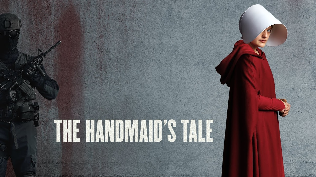 Image result for handmaid's tale BANNER