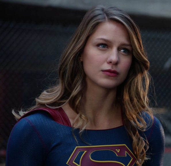 Supergirl | Hulk and the Arrowverse Wiki | FANDOM powered by