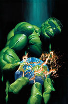Immortal Hulk Vol 1 24 Textless