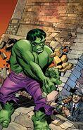Immortal Hulk The Best Defense Vol 1 1 Remastered Variant Textless