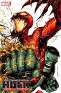 Immortal hulk 31 kirkham variant