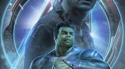 Wallpapersden.com avengers-endgame-hulk-poster-art wxl