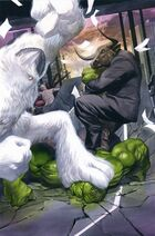 Immortal Hulk Vol 1 33 Virgin Variant