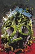 Immortal Hulk Vol 1 7 MK20 Virgin Variant
