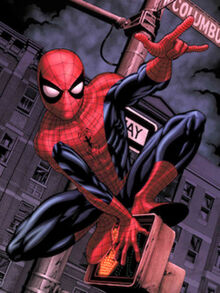 250px-Web of Spider-Man Vol 1 129-1