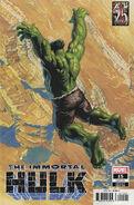 Immortal-Hulk-15-Marvel-Comics-Alex-Ross-MARVELS-25th-Tribute-Variant-Cover