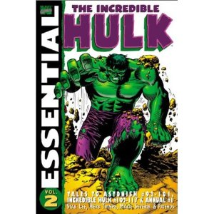 Essential hulkv2