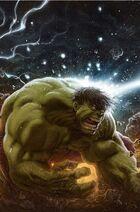 Immortal Hulk Vol 1 1 Party Connecting Virgin Variant