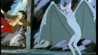 When Monsters Meet Hulk Vs. Giant Bat & Quasimodo