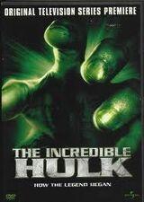 The Incredible Hulk (1977 pilot)