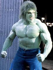 1982 Hulk