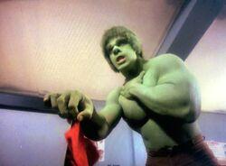 Head Hulk