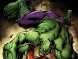 List of Hulk incarnations
