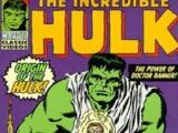 The Incredible Hulk (Comics)