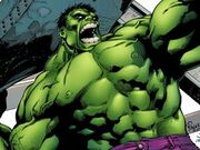 Comics incredible hulk 2
