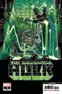 Immortal-Hulk-17-Marvel-Comics-Joe-Bennett-2nd-Printing-Variant-Cover
