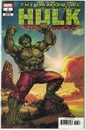 Immortal hulk 1 sal buscema