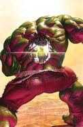 Immortal Hulk Vol 1 3 Textless