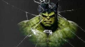 Hulk Wallpaper-2