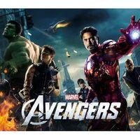 Avengersbook