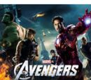 Avengers: The Art of Marvel's The Avengers