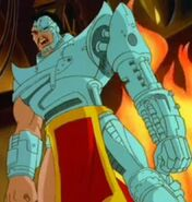 Scimitar (Earth-534834) from The Incredible Hulk (1996 animated series) Season 2 7 0001