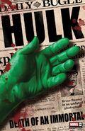 Immortal Hulk Vol 1 25 Midtown Comics Exclusive Variant