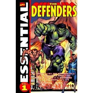 Essential defenders