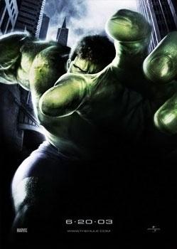 Hulkposter