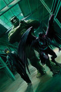 Immortal Hulk Vol 1 22 Textless