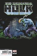 Immortal-Hulk-14-Marvel-Comics-Kyle-Hotz-2nd-Printing-Variant-Cover