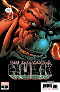 Immortal Hulk Vol 1 10 Second Printing Variant