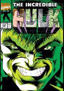 Dale Keown Hulk