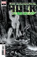 Immortal Hulk Vol 1 2 Ross Fifth Printing Variant