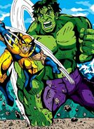 Hulk vs wolverine by kristiano21 d1uef0n-fullview