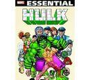 Essential Incredible Hulk, Vol. 5
