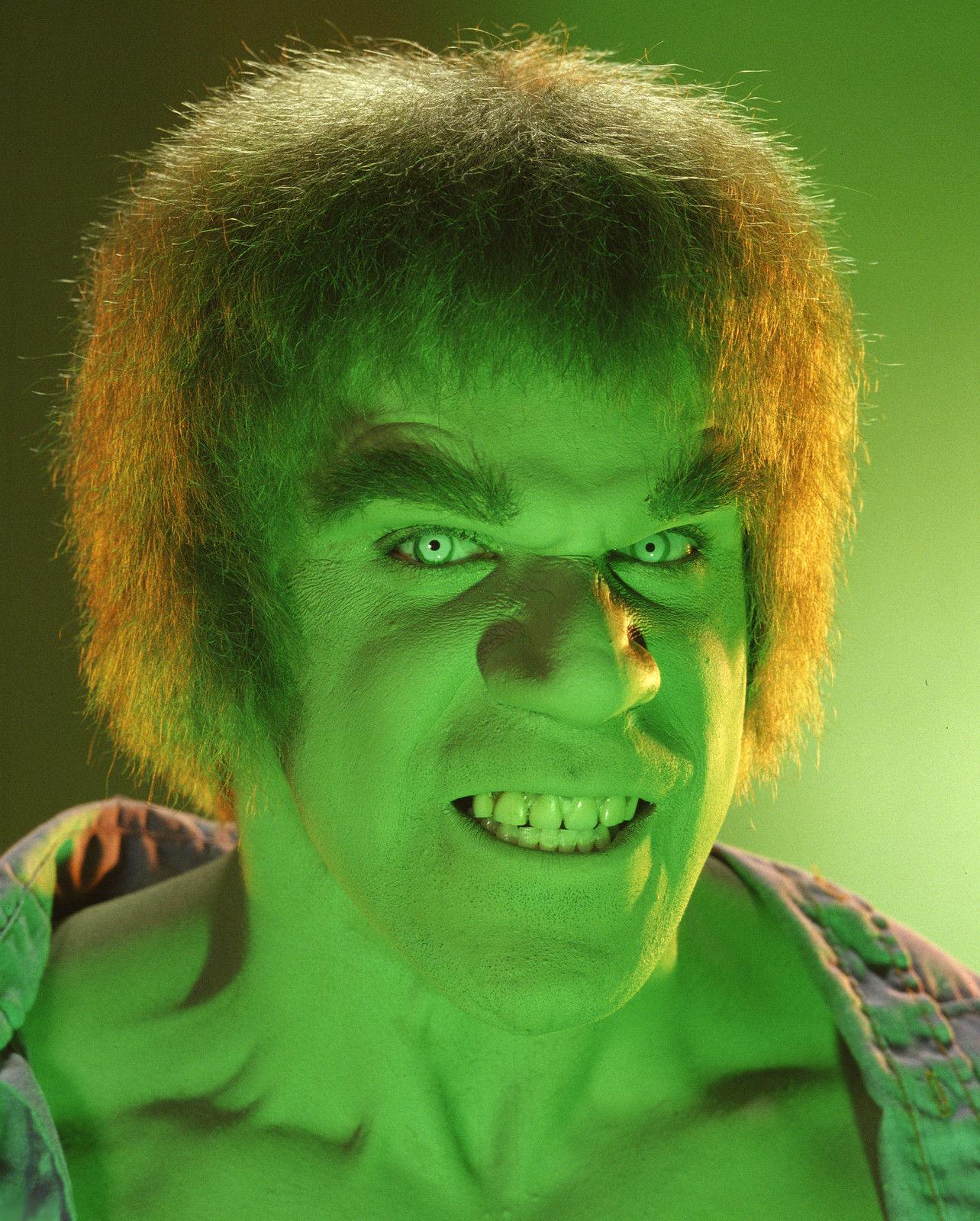 The Incredible Hulk (1978-82 TV series) | Hulk Wiki ...