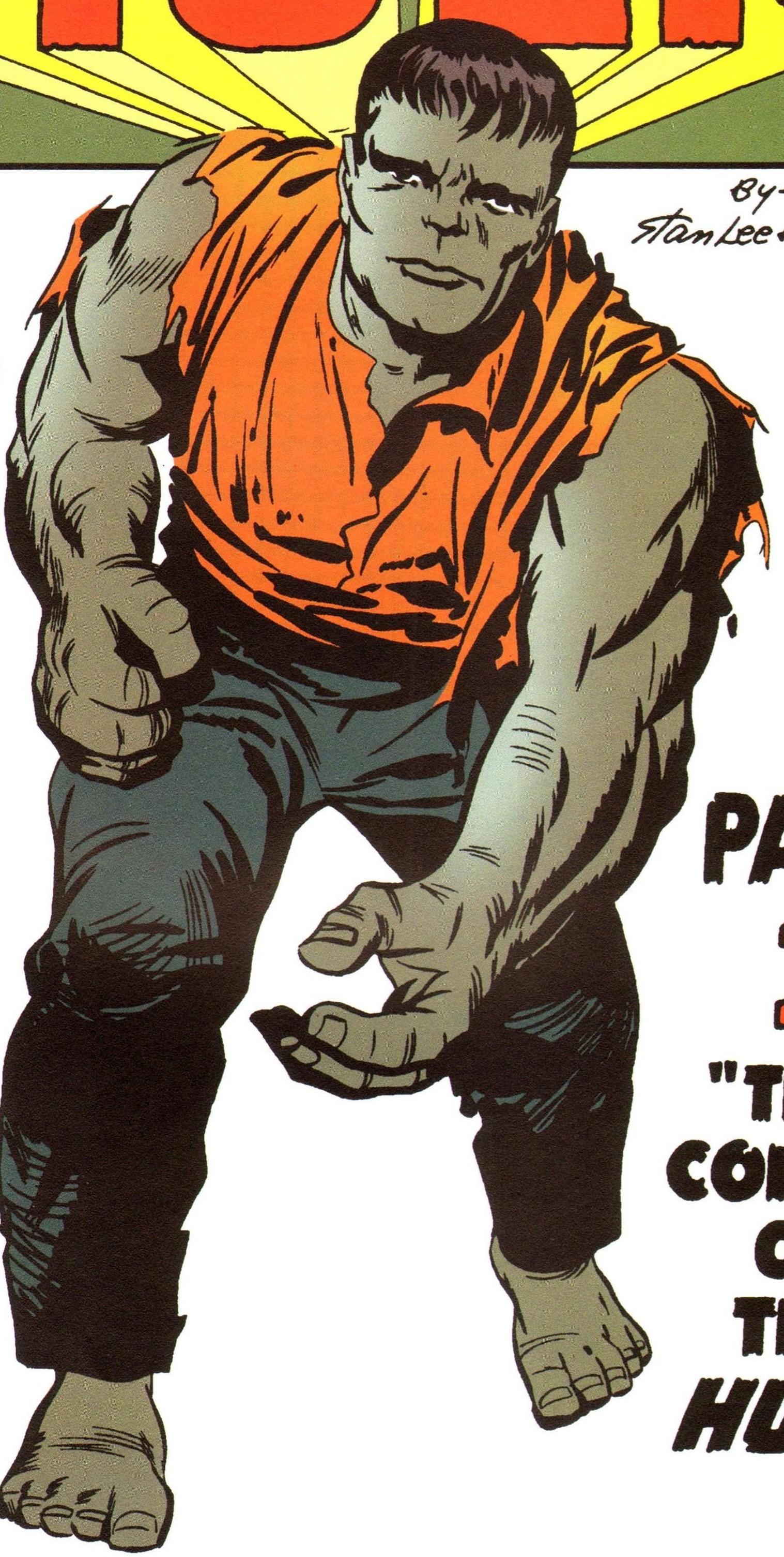 Grey Hulk   Hulk Wiki   FANDOM powered by Wikia