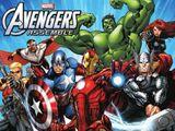 Avengers Assemble (2013 TV Series)